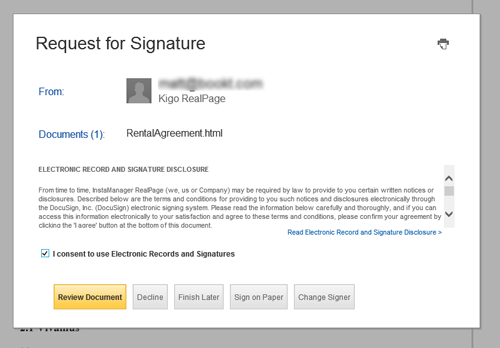 how to set up electronic signature in microsoft word